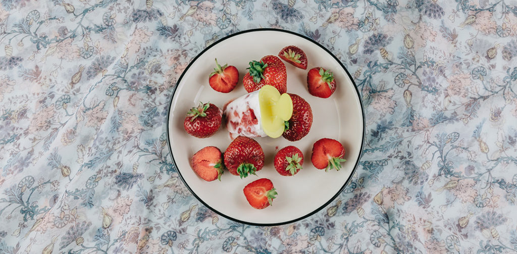 Eis, Gesundes Frühstück, gesund ernähren, gesunde Zutaten, gesund frühstücken Rezepte, schnelles und gesundes Frühstück, einfaches Frühstück