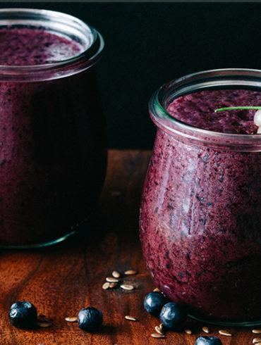 Gesundes Frühstück, gesund ernähren, gesunde Zutaten, gesund frühstücken Rezepte, schnelles und gesundes Frühstück