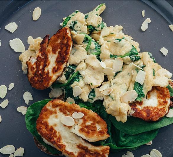 Gesundes Frühstück, gesund frühstücken, gesund frühstücken Rezepte, schnelles und gesundes Frühstück, Frühstück Rezept