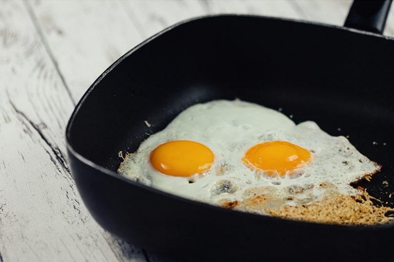 Gesundes Frühstück, gesund frühstücken, gesund frühstücken Rezepte, schnelles und gesundes Frühstück, einfaches Frühstück