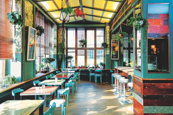 Frühstücken in Berlin, Berlin Frühstück, Berlin Mitte Frühstück, Brunch, Cafe in Berlin, House of Small Wonders
