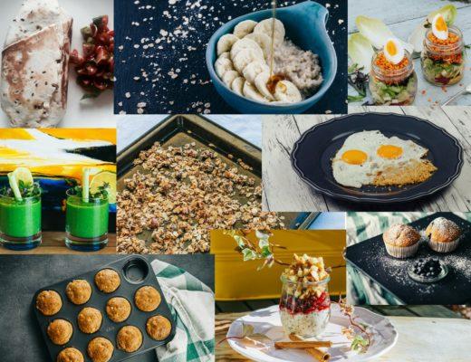 schnelles frühstück, gesundes frühstück, gesundes und schnelles frühstück rezepte, zum Frühstück, gesund frühstücken, frühstücksideen, schnelle rezepte frühstück, frühstück rezepte