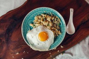 Reis, reis mit, reis kochen, reis rezept, gebratener Eierreis, Eierreis rezept, rezept gebratener Reis, gebratener reis mit gemüse, gebratener reis mit Ei, gebratener reis mit huhn