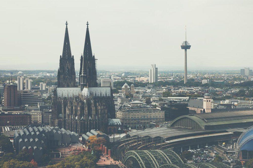 frühstück in Köln, Köln, frühstücken in Köln