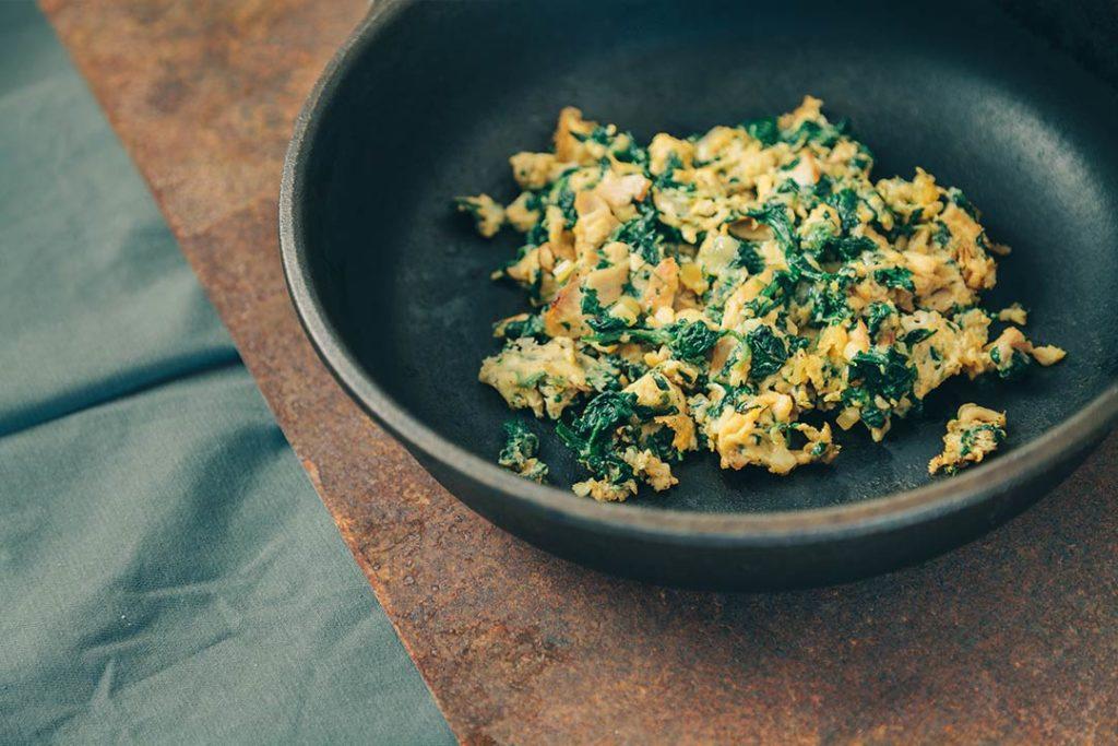 Rührei mit, Rührei rezepte, Rührei rezept, Rührei machen, frühstück, rührei zubereiten