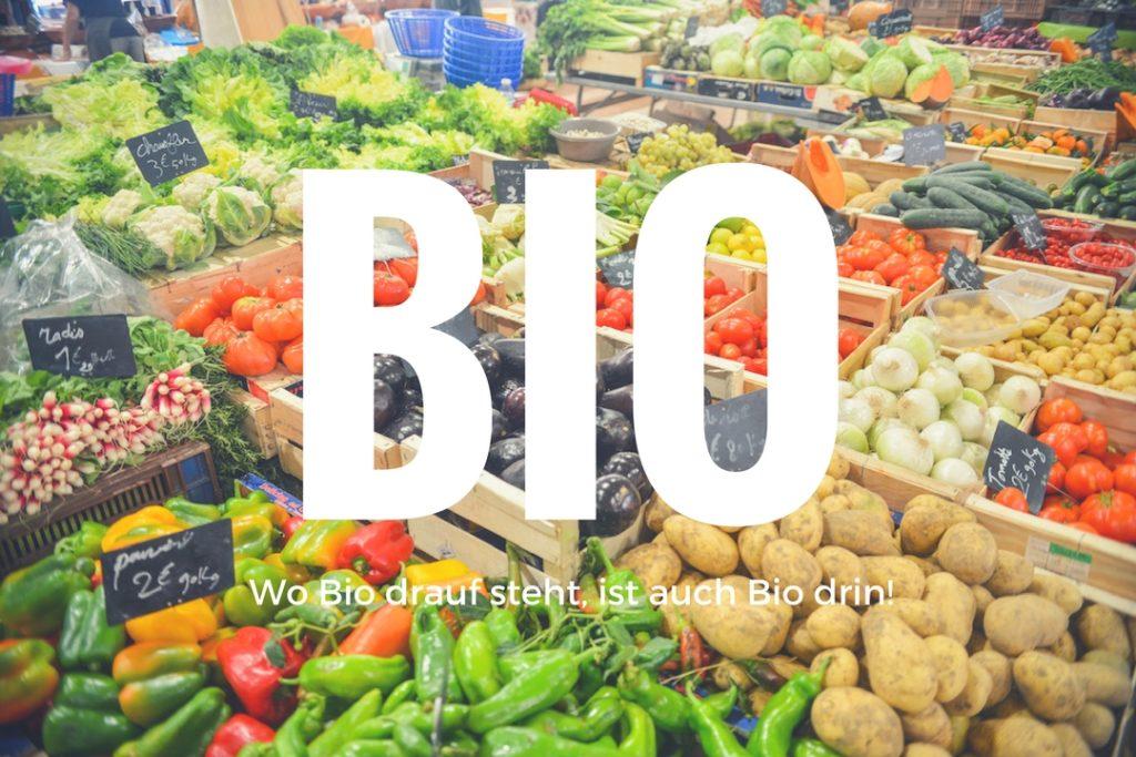 Bio, bio deutschland, bio siegel, bio Lebensmittel
