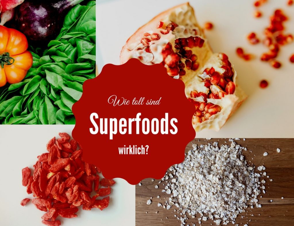 superfoods, superfood rezepte, chia samen, superfood gesund, superfood