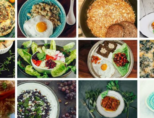 mittag rezepte, frühstück rezepte, abendessen rezepte