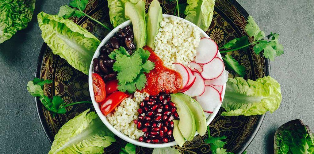 Aloe zum Abnehmen Salat Rezepte