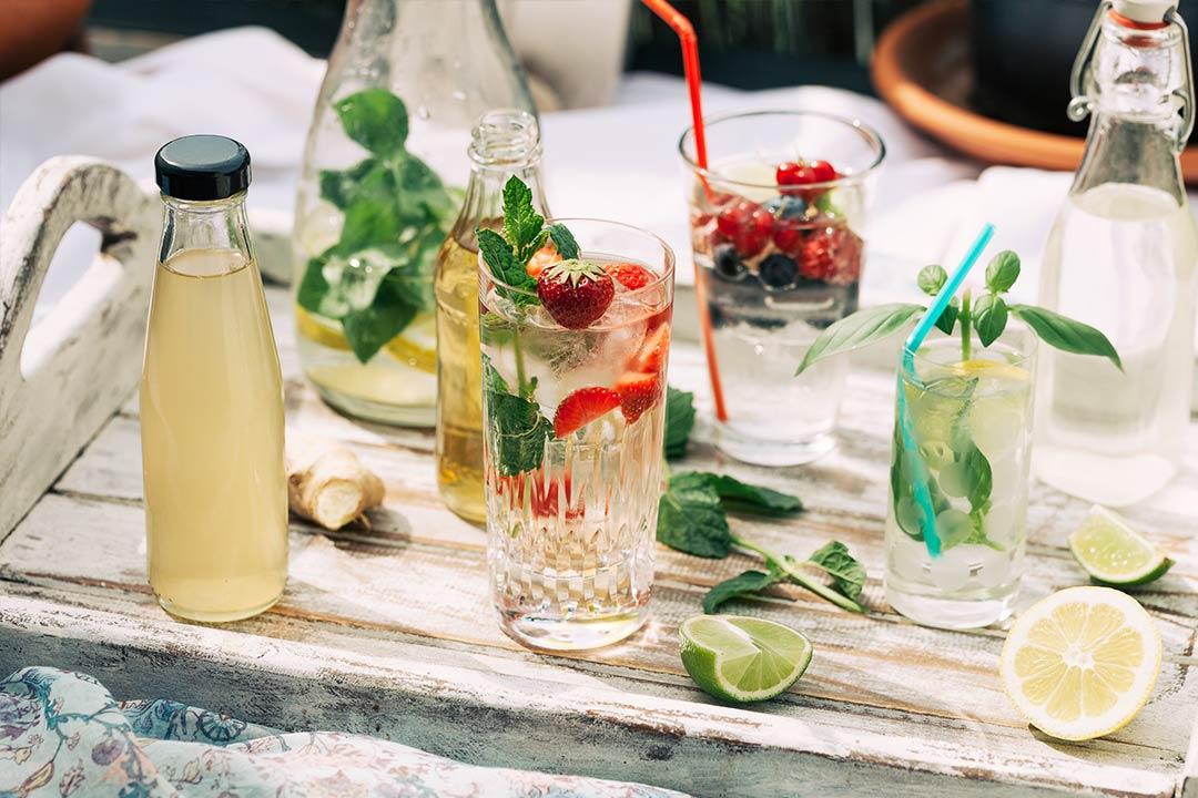 limonade selber machen 3 rezepte und ein paar tipps und. Black Bedroom Furniture Sets. Home Design Ideas