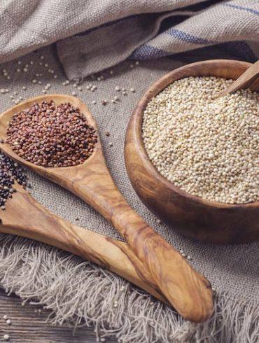 rezept quinoa, quinoa salat, quinoa rezept, wie schmeckt quinoa, quinoa gluten