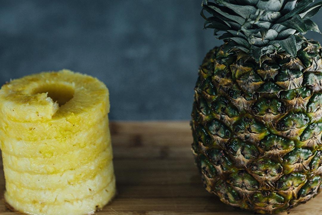 ananas pflanze, ananas gesund, ananas, ananas rezept