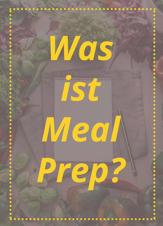 meal prep, meal prep rezepte, meal prep ideen, rezept