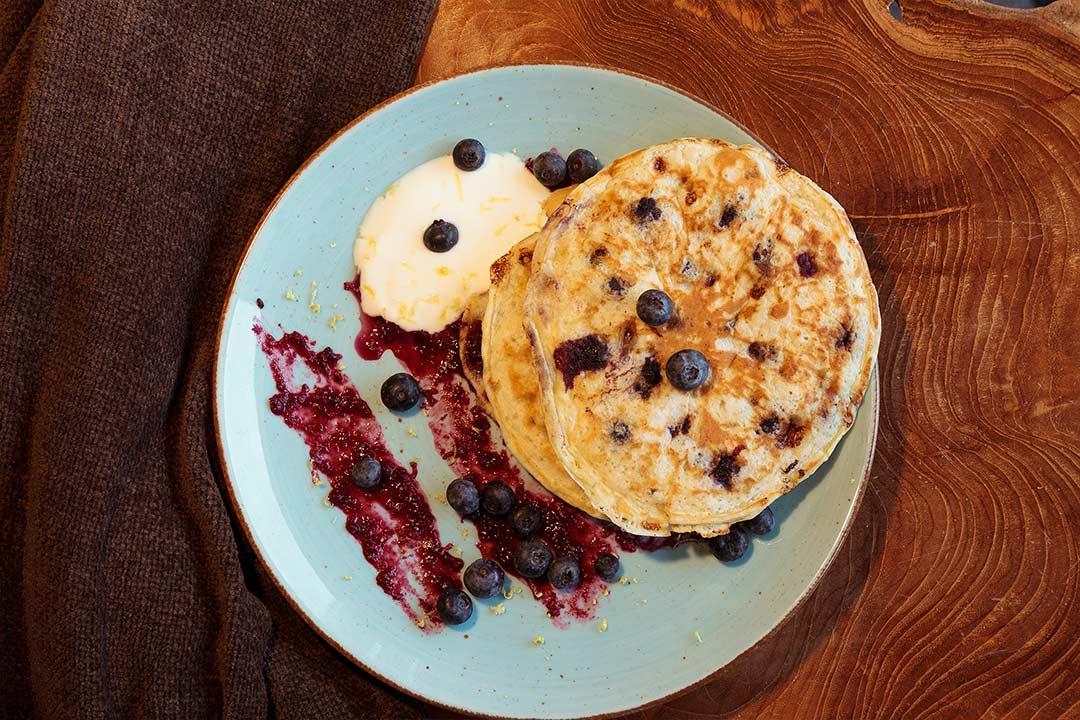 rezept f r pancakes einfach lecker proteinreich und sehr zitronig. Black Bedroom Furniture Sets. Home Design Ideas