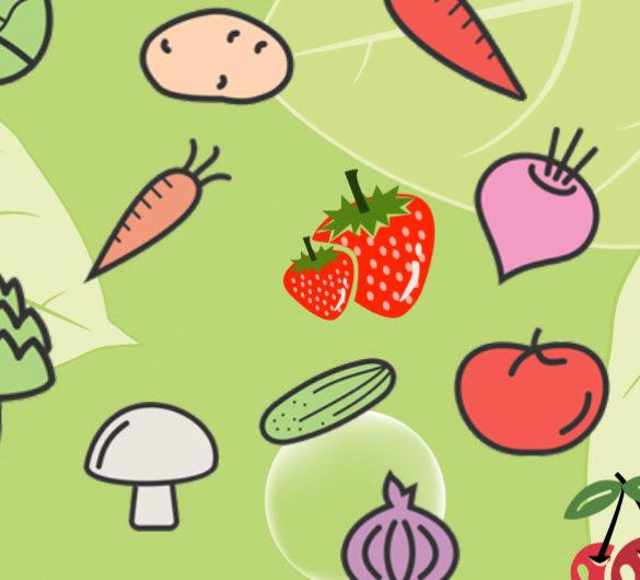 saisonkalender obst und gemüse, obst und gemüse saison, bilder obst und gemüse, obst und gemüse mit b, obst und gemüse mit u, nur obst und gemüse essen, wievel obst und gemüse am tag