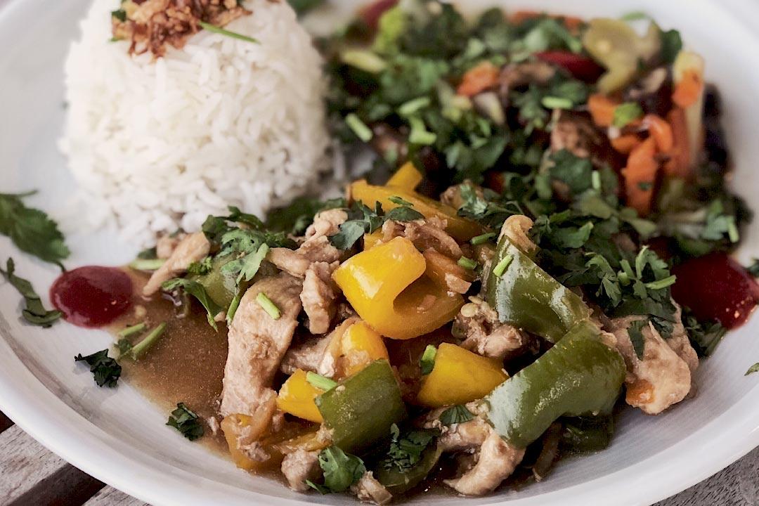 einfache ingwer rezepte, rezepte mit ingwer und fleisch, ingwer essen, ingwer rezepte, ingwer knoblauch, asiatisch essen