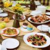 brunch frühstück, frühstück, rezepte brunch, brunchen, brunch ideen einfach, brunch rezepte zum vorbereiten, brunch buffet