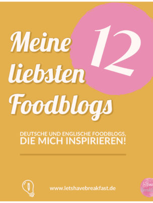 Food-Blogs, Food Blogs, Foodblogger, Food blog healthy