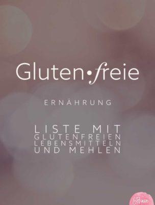 Glutenfreie Ernährung Liste, Glutenfreie Ernährung, glutenfreie ernährung gesund, glutenfreie ernährung nachteile