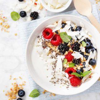 gesund frühstücken, gesund frühstücken abnehmen, gesund ernähren Frühstück, gesund frühstücken ohne Kohlenhydrate
