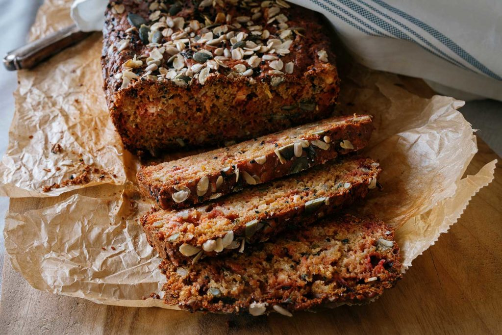 Brot backen leicht gemacht
