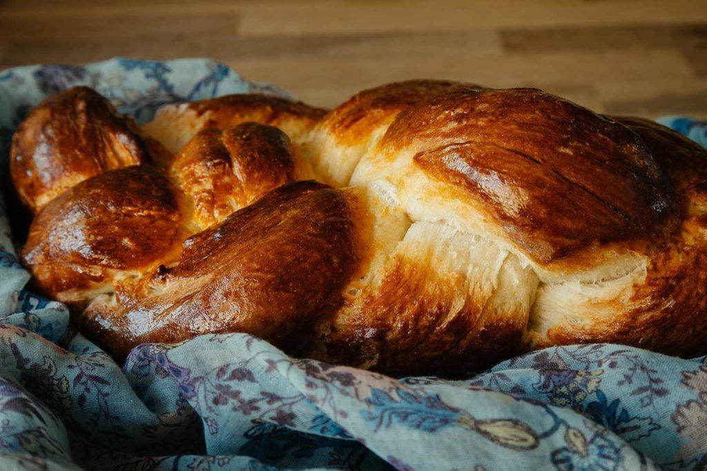 Hefezopf, Butterzopf, Sonntagszopf - In der Schweiz gibt es viele Namen für das leckere Brot