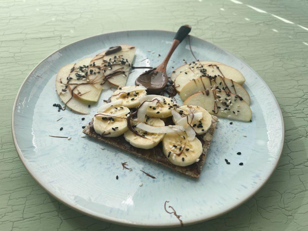 Schnelle und gesunde frühstücksideen